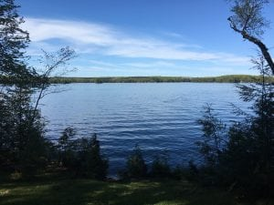 Waterfront Real Estate for Sale on Chandos Lake Ontario