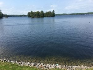 Real Estate For Sale on Jack Lake Ontario