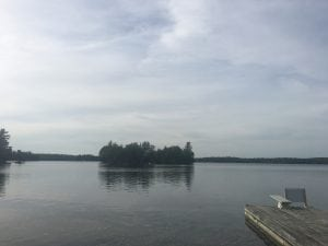 Waterfront Cottages for Sale on Jack Lake, Ontario